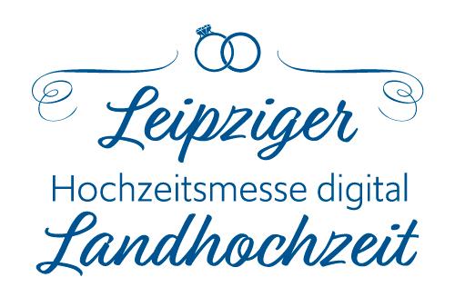 Logo Leipziger Landhochzeit