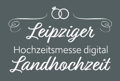 Logo Leipziger Landhochzeit digital